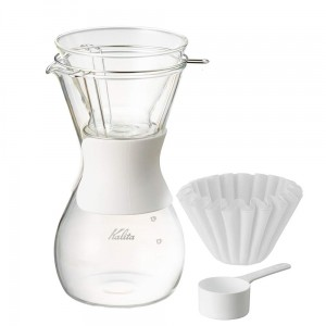 KALITA WAVE 185 DRIPPER ZESTAW 600ML