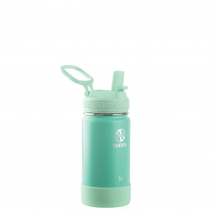TAKEYA BUTELKA TERMICZNA 410ML SEAFOAM ACTIVES