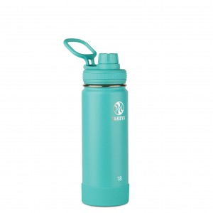 TAKEYA BUTELKA TERMICZNA 530ML TEAL ACTIVES