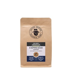 Coffee Hunter Espresso Supreme 250g kawa ziarnista do ekspresu i kawiarki