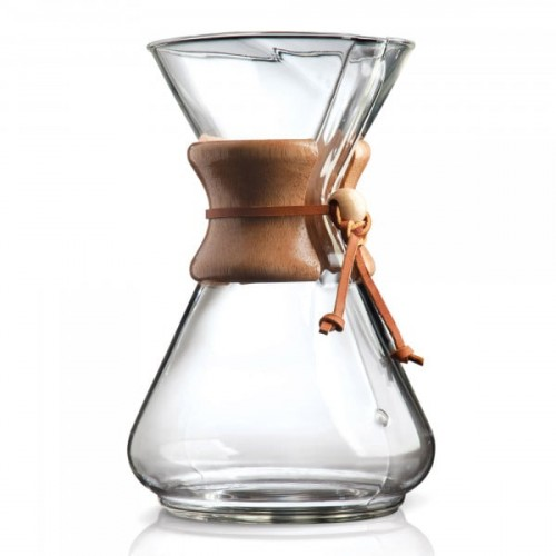 CoffeeLove - Chemex Coffee Maker 10 filiżanek