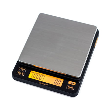 CoffeeLove - Brewista Smart Scale V2 Waga baristy