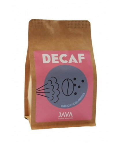 CoffeeLove - Java Decaf Colombia Cauca